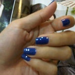 Photo taken at nail sky by CoCo® O. on 10/4/2011