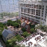 Photo taken at Gaylord National Resort & Convention Center by Shannon C. on 7/18/2012
