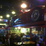 Photo taken at Quaker Steak & Lube® by Uf T. on 3/16/2011