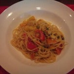 Photo taken at Italian restaurant CAVALLINO by ひきま on 9/14/2011