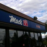 Photo taken at Mac's by Greg P. on 10/15/2011