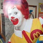Photo taken at McDonald's by Gustavo D. on 5/31/2012