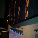 Photo taken at Cinépolis Cadereyta by Rogelio S. on 5/19/2012
