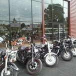 Photo taken at Harley Davidson by EKSYT O. on 6/6/2012