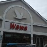 Photo taken at Wawa by Jetset D. on 7/21/2012