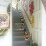 Photo taken at Elia Olive Tree Tavern by Alla P. on 7/17/2014