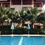 Photo taken at Baan Yuree Resort And Spa Phuket by Irene O. on 11/18/2013