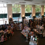 Photo taken at Books Inc. by Briana D. on 7/6/2013