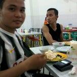 Photo taken at Nasi kuning begadang by @fadley_ on 2/23/2013
