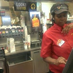 Photo taken at McDonald's by Christopher B. on 9/26/2013