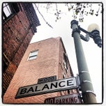 Photo taken at Balance st. by lynn f. on 1/30/2014