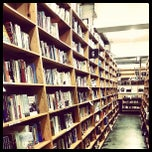 Photo taken at Powell's City of Books by David on 5/9/2013