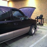 Photo taken at Advance Auto Parts by Angela B. on 7/11/2013