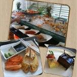 Photo taken at Grand Sukhumvit Hotel Bangkok by Ju J. on 9/25/2012
