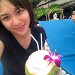 Photo taken at Apsaras Beach Resort And Spa Phang Nga by Tangkwaa.a 🍉 on 4/14/2015