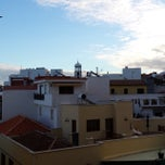 Photo taken at Hotel San Roque by Jesús Manuel A. on 11/10/2014