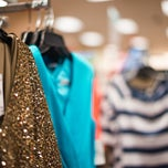 Photo taken at Nordstrom Rack by Urban Compass on 7/23/2013