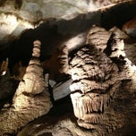 Photo taken at Cumberland Caverns by Dwaine S. on 9/6/2013