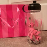 Photo taken at Victoria's Secret PINK by Jocey on 7/10/2013
