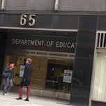 Photo taken at NYC Department of Education by AZ on 12/31/2013