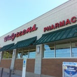 Photo taken at Walgreens by Lonny B. on 8/25/2014