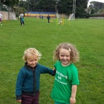 Photo taken at Scoil Uí Chonaill GAA Club by Dee D. on 9/28/2013
