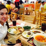 Photo taken at Chow King by Francis F. on 11/3/2014