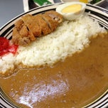 Photo taken at Katsumoto by Michael W. on 6/15/2013