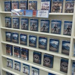 Photo taken at Blockbuster by Luis D. A. on 8/4/2013
