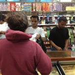 Photo taken at Taino Deli Grocery by Lily on 10/30/2012