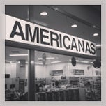 Photo taken at Lojas Americanas by Isac A. on 5/10/2013