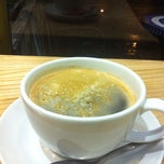 Photo taken at Divall's Café by Nick H. on 10/12/2014