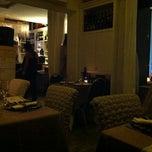 Photo taken at Enoteca Vizzini by Dora V. on 9/29/2012