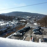 Photo taken at Pottsville PA by JR F. on 2/7/2014