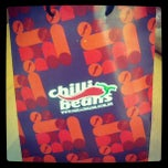 Photo taken at Chilli Beans by Flávio R. on 6/21/2013