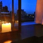 Photo taken at Gramercy Park Hotel by Bob K. on 5/22/2013