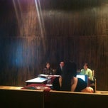 """Photo taken at Auditorio """"Divino Narciso"""" by Daniel J. on 12/17/2013"""
