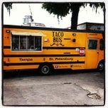 Photo taken at Taco Bus by Gregory M. on 3/17/2013