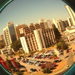 Photo taken at Taguatinga Trade Center (TTC) by Isadora G. on 7/26/2013