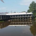 Photo taken at Pat's Fisherman's Wharf by Paul W. on 7/25/2014