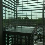 Photo taken at FedEx World Headquarters by Doug F. on 4/28/2014