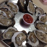 Photo taken at Par-k Seafood by Leah S. on 4/12/2014