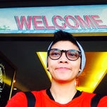 Photo taken at Thai Hotel Krabi by Zefainz N. on 11/12/2014