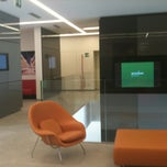 Photo taken at Accenture by Filipa C. on 7/24/2013