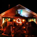 Photo taken at Brae Loch Inn by Kevin M. on 12/14/2012