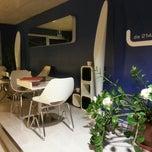 Foto scattata a San Ranieri Hotel da Daniel O. il 5/28/2013