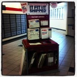 Photo taken at US Post Office by Gerry S. on 10/10/2012