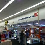 Photo taken at Big Kmart by Juan R. on 10/24/2013