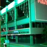 Photo taken at Prefeitura Municipal de Petrolina by RUMO A BETA LAB - t. on 12/4/2013