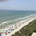 Photo taken at Windy Hill Dunes Condominiums by Matthew E. on 7/30/2013